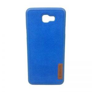 کاور ژله ای رنگی Samsung Galaxy J5 Prime