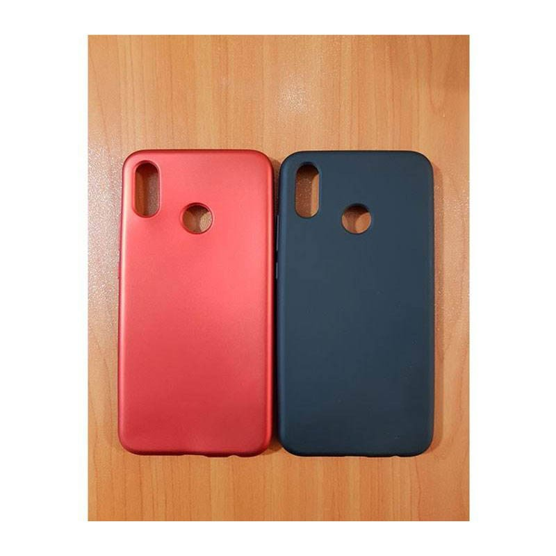 کاور ژله ای رنگی Huawei P20 lite
