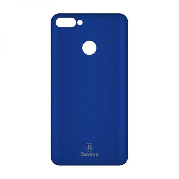 کاور ژله ای باسئوس مدل Soft Jelly مناسب برای گوشی موبایل هواوی P Smart