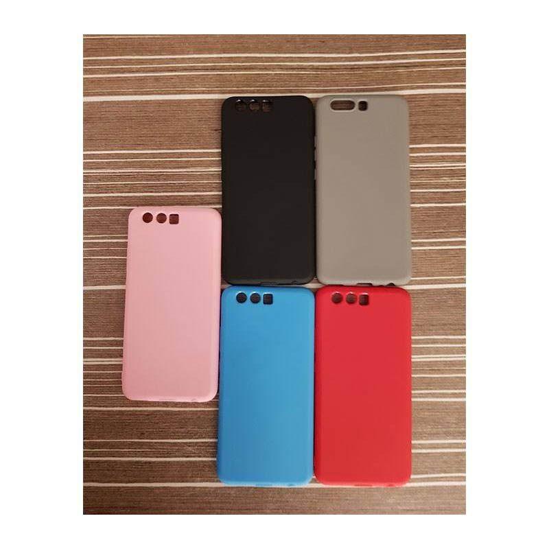 کاور ژله ای رنگی Huawei P10