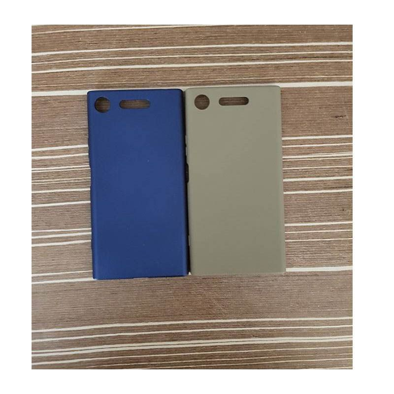 کاور ژله ای رنگی Sony Xperia XZ1