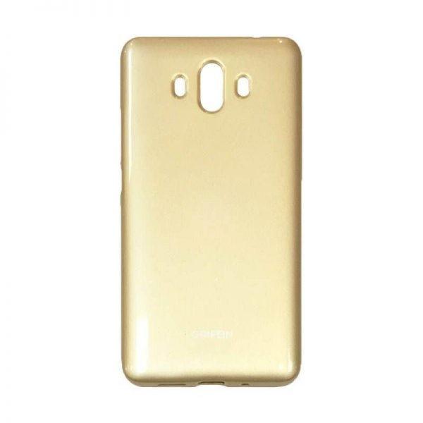 کاور ژله ای رنگی Huawei Mate 10