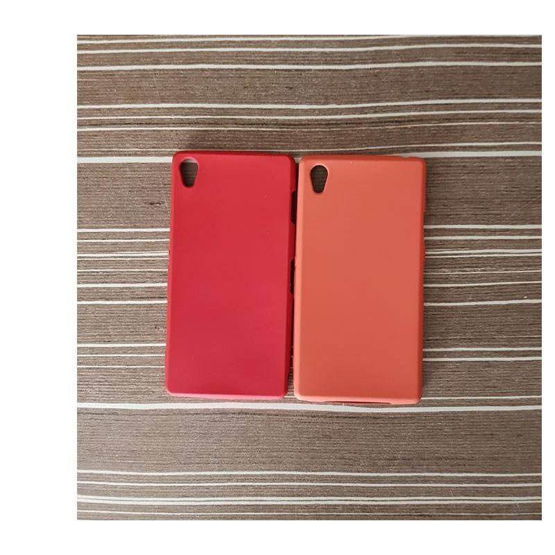 کاور ژله ای رنگی Sony Xperia Z3