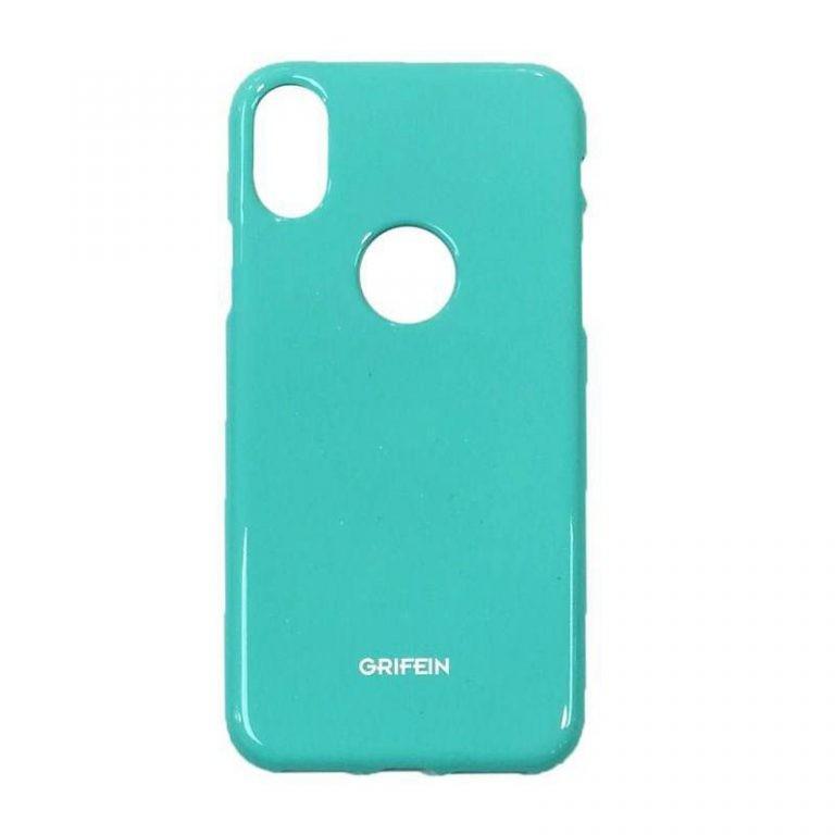 کاور ژله ای رنگی Apple iPhone X