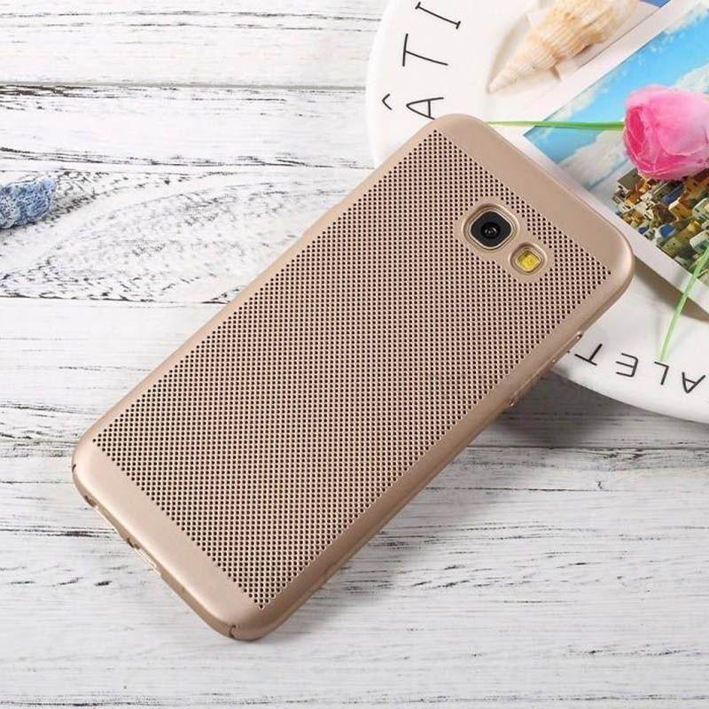 قاب سوزنی Hard Mesh for Samsung Galaxy A7 2017