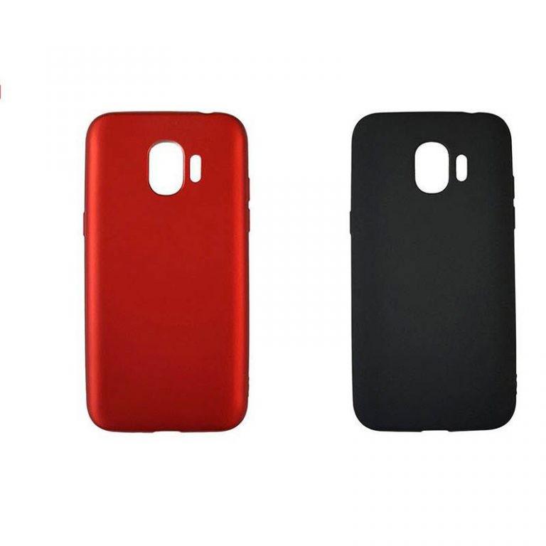 کاور ژله ای رنگی Samsung Galaxy Grand prime pro