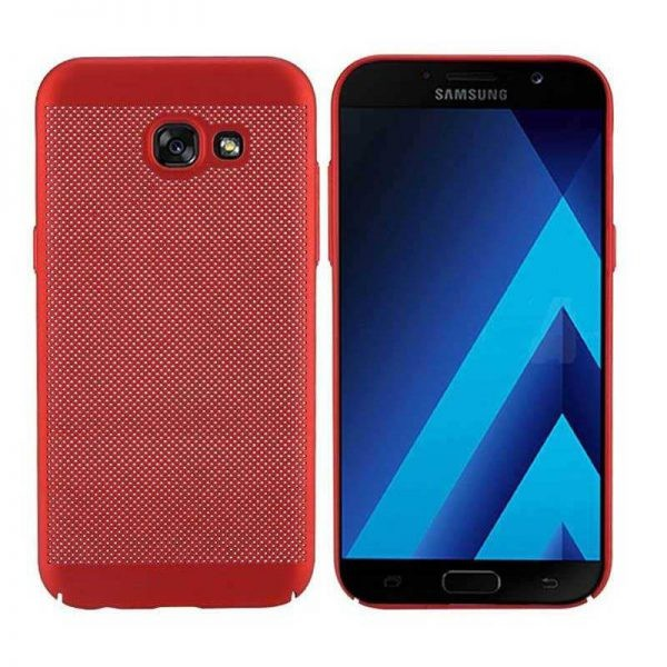 قاب سوزنی Hard Mesh for Samsung Galaxy A3 2016