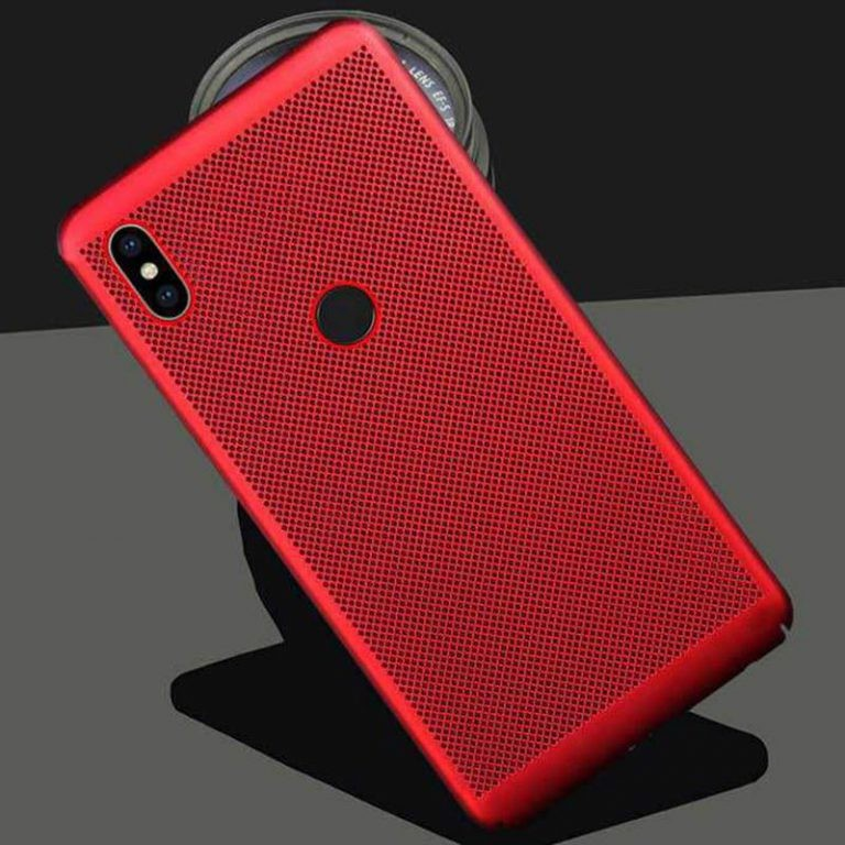 قاب سوزنی Hard Mesh for Xiaomi Redmi Note 5 Pro
