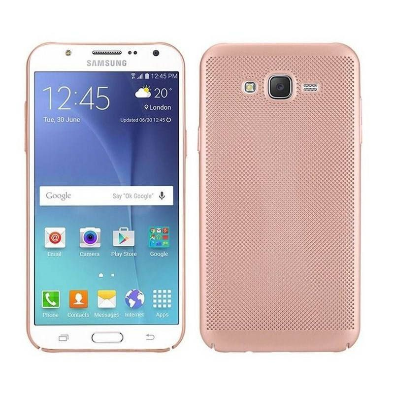 قاب سوزنی Hard Mesh for Samsung Galaxy J7 Core