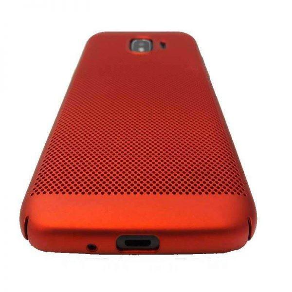 قاب سوزنی Hard Mesh for Samsung Galaxy grand Prime Pro