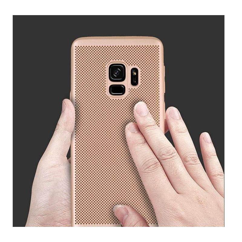 قاب سوزنی Hard Mesh for Samsung Galaxy A6 Plus 2018