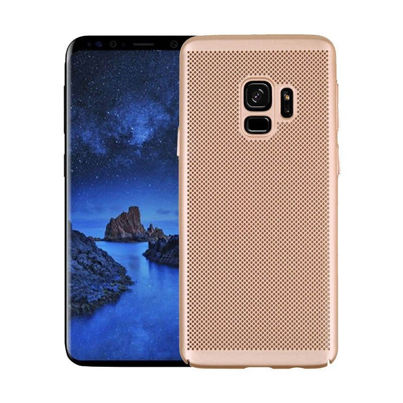 قاب سوزنی Hard Mesh for Samsung Galaxy S9