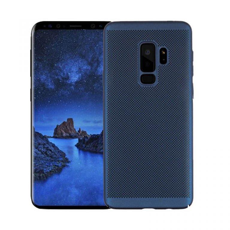قاب سوزنی Hard Mesh for Samsung Galaxy S9 Plus