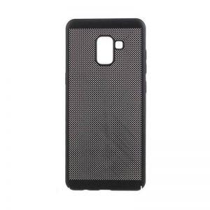 قاب سوزنی Hard Mesh for Samsung Galaxy A8 Plus 2018