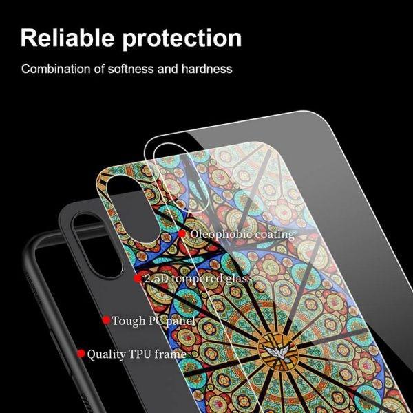 محافظ Nillkin Brilliance for Apple iPhone XS Max