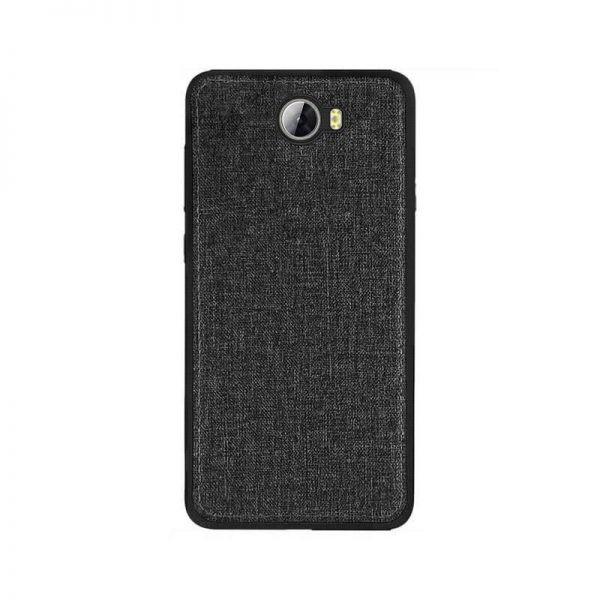 کاور Sview Cloth Huawei Y5 ll