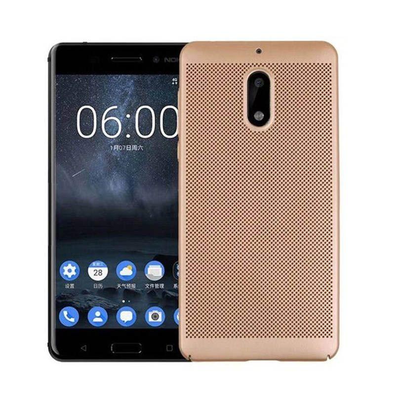 قاب سوزنی Hard Mesh for Nokia 6