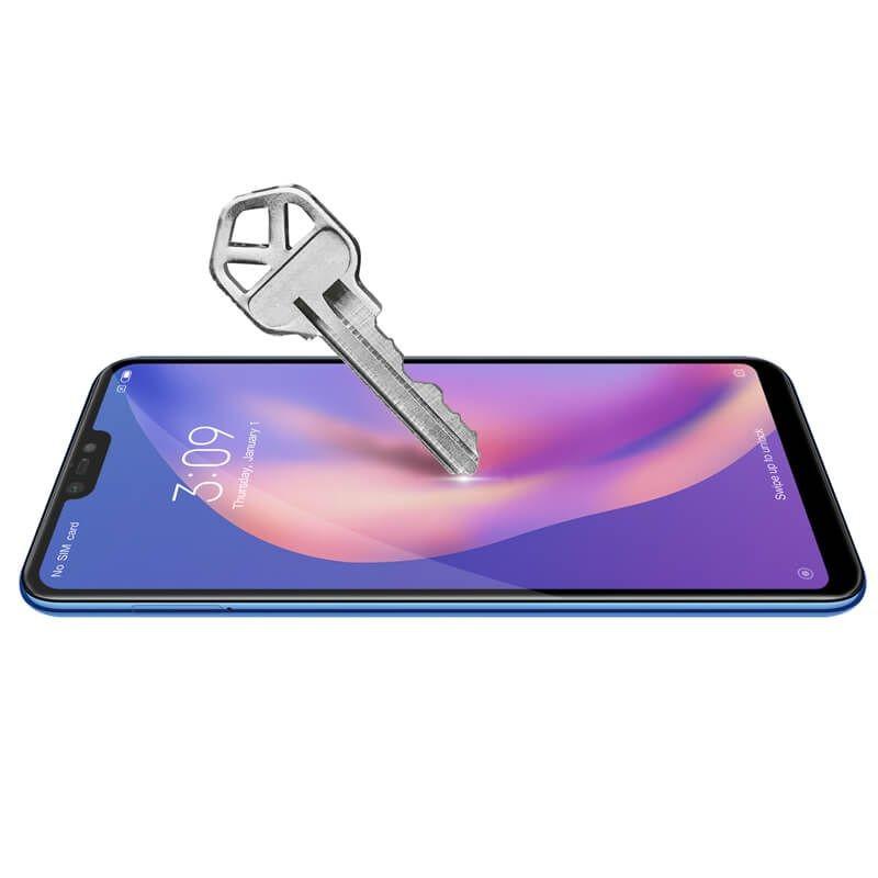 محافظ صفحه نمایش نیلکین Amazing CP+ glass Xiaomi Mi8 Lite