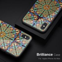محافظ Nillkin Brilliance for Apple iPhone XS Max