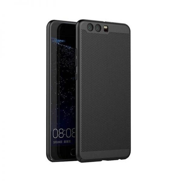 قاب سوزنی Hard Mesh for Huawei P10 Plus