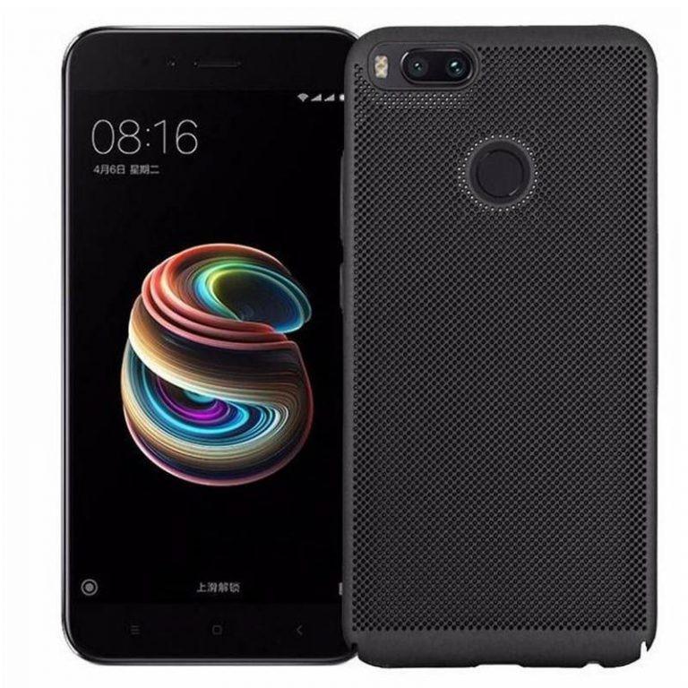 قاب سوزنی Hard Mesh for Xiaomi Mi A1