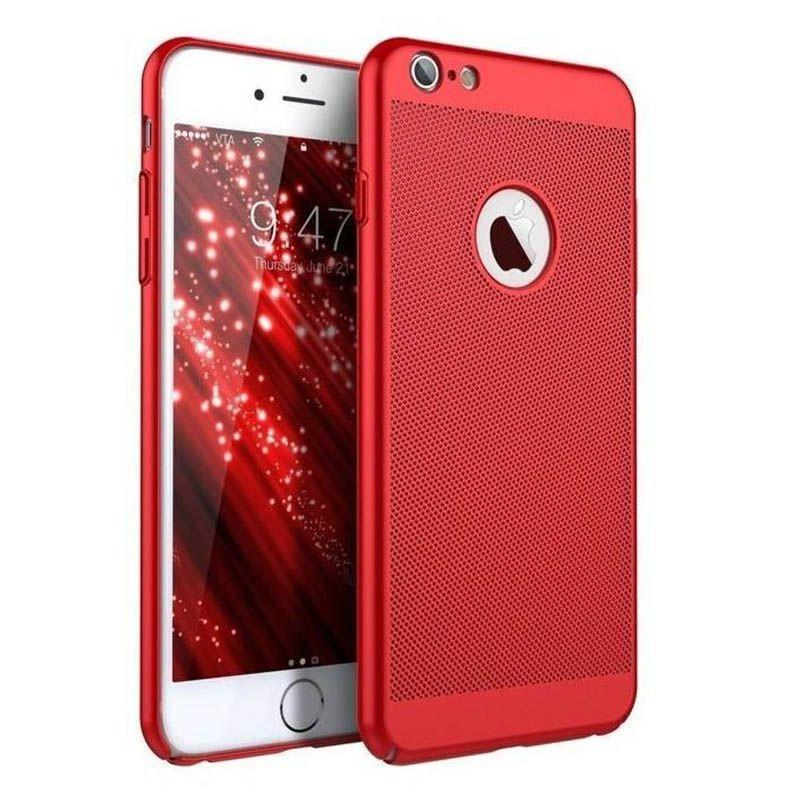 قاب سوزنی Hard Mesh for Apple iPhone 6