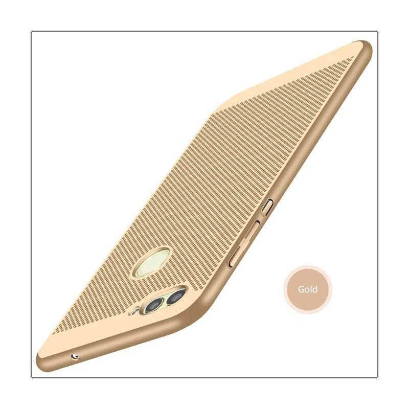 قاب سوزنی Hard Mesh for Huawei Nova 2 Plus
