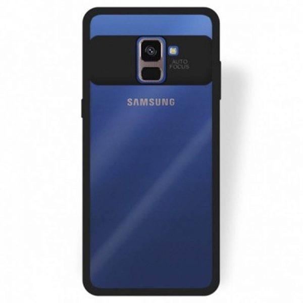 قاب محافظ Auto Focus Soft Armor برای Samsung Galaxy A8 2018