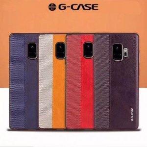 قاب چرمی G-Case Earl series برای گوشی Samsung Galaxy S9