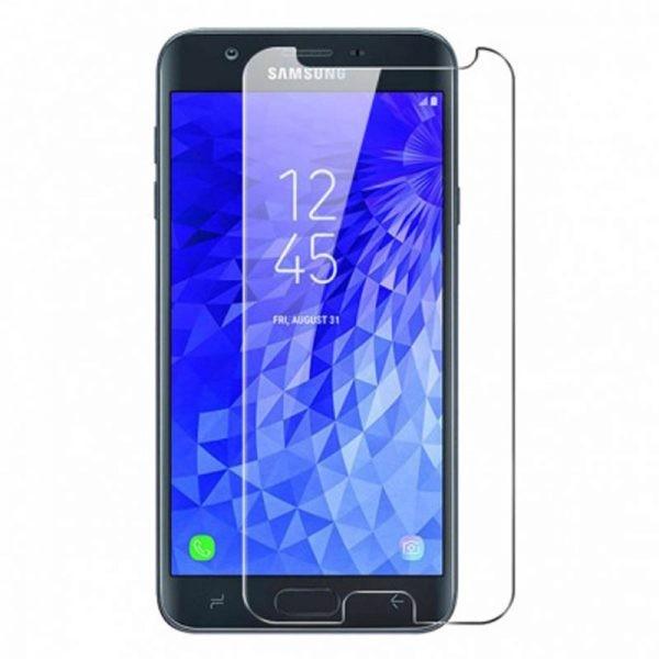 محافظ صفحه نمایش شیشه ای Samsung Galaxy J7 2018