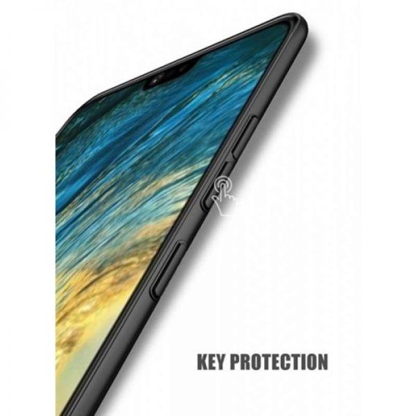 قاب محافظ هوآنمین هوآوی Huanmin Hard Case Huawei P20 Pro