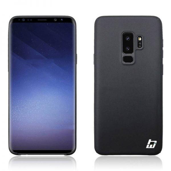 قاب محافظ هوآنمین سامسونگ Huanmin Hard Case Samsung Galaxy S9 Plus