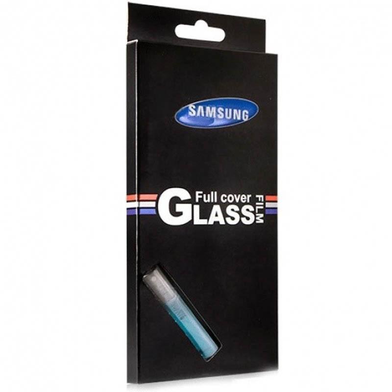 محافظ صفحه نمایش تمام چسب با پوشش کامل Samsung Galaxy J4 Plus/J6 Plus