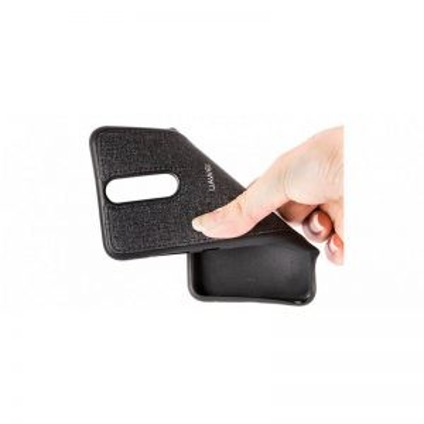 قاب محافظ طرح پارچه ای Protective Cover Huawei Mate 10 Lite