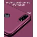 قاب محافظ ژله ای X-Level Guardian برای گوشی Huawei Honor 7C / Enjoy 8