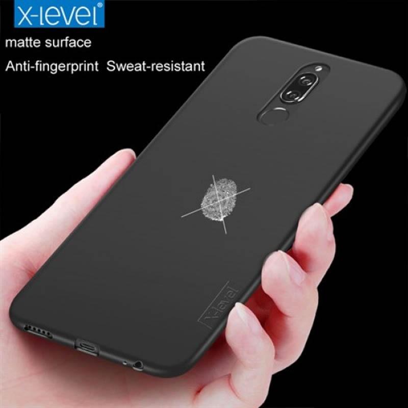 قاب محافظ ژله ای X-Level Guardian برای گوشی Huawei Mate 10 Lite