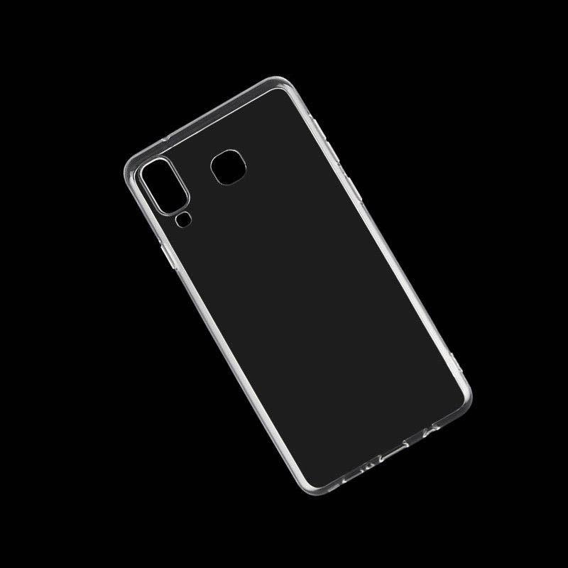 قاب محافظ ژله ای برای Samsung Galaxy A9 Star / A8 Star