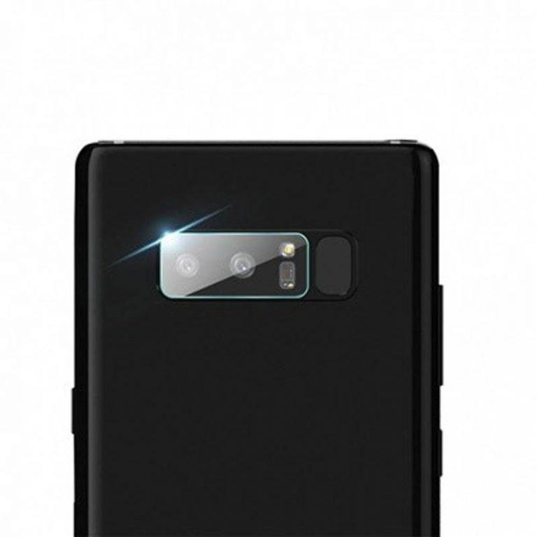 محافظ لنز دوربین Camera Lens Glass برای Samsung Galaxy Note 8