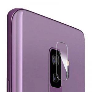 محافظ لنز دوربین Samsung Galaxy S9 Plus