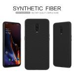 قاب فیبر کربن نیلکین وان پلاس Nillkin Synthetic Fiber Case Oneplus 6T