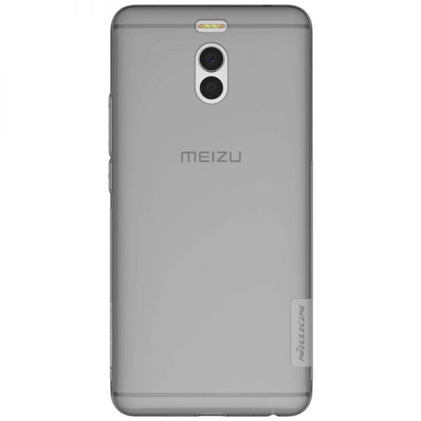 محافظ ژله ای نیلکین Nillkin Nature TPU Case Meizu M6 Note