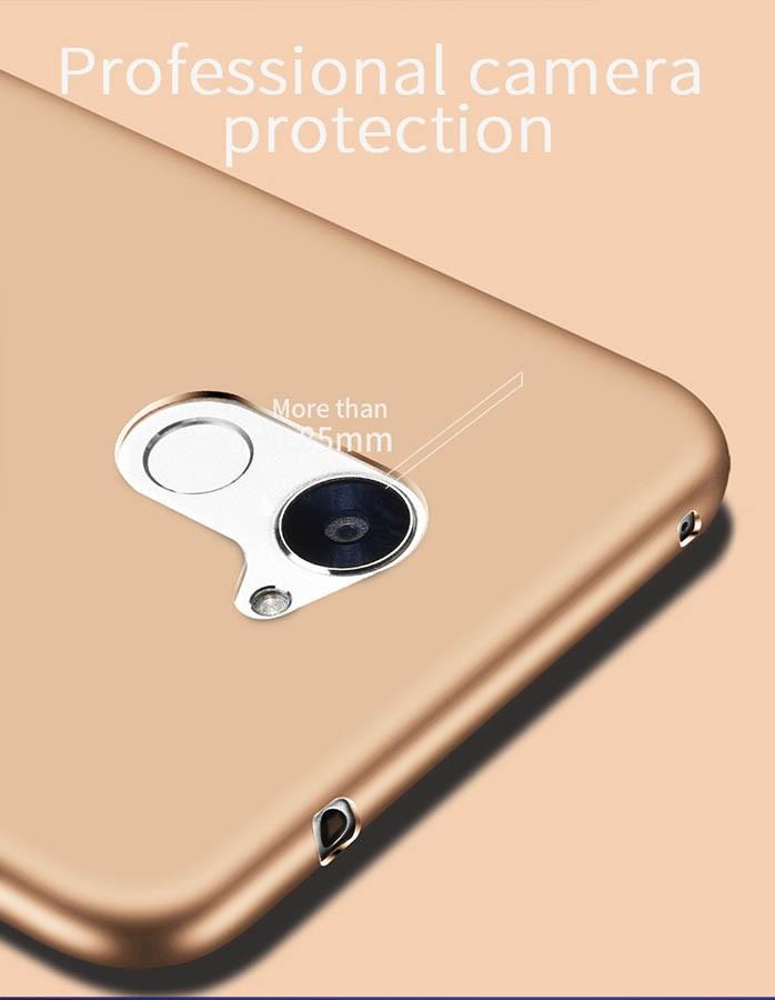 قاب محافظ ژله ای X-Level Guardian برای گوشی Huawei Y7 Prime