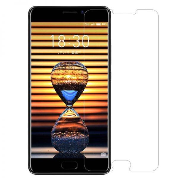 محافظ صفحه نمایش شیشه ای نیلکین میزو Nillkin H+ Pro Glass Meizu Pro 7