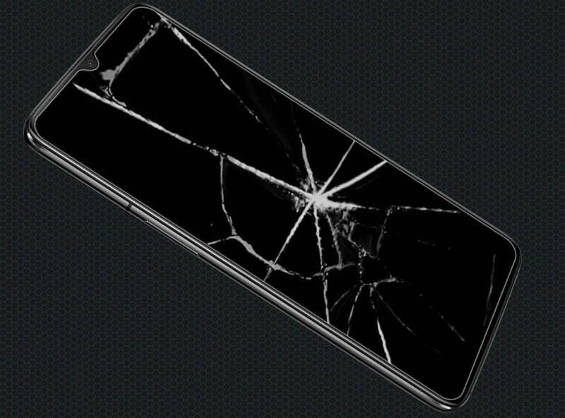 محافظ صفحه نمایش شیشه ای نیلکین Nillkin H Glass Oneplus 6T