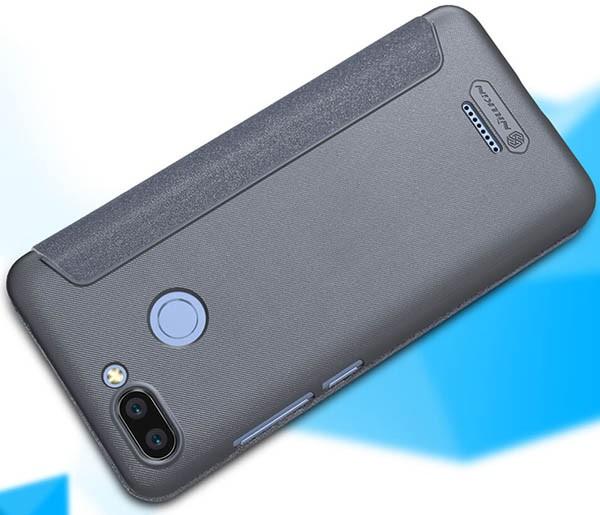 کیف نیلکین Nillkin Sparkle Case Xiaomi Redmi 6