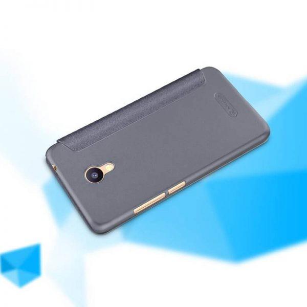 کیف نیلکین میزو Nillkin Sparkle Case Meizu M5c