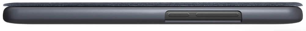 کیف نیلکین میزو Nillkin Sparkle Case Meizu M6 Note