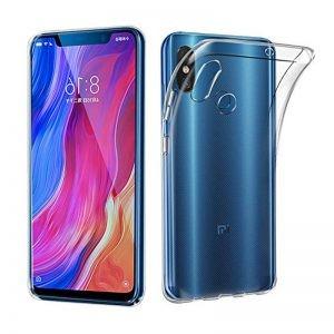 قاب محافظ ژله ای برای Xiaomi Mi 8