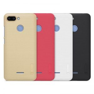 قاب محافظ نیلکین Nillkin Frosted Case Xiaomi Redmi 6