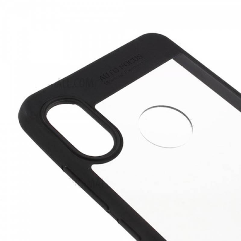 قاب محافظ Auto Focus Soft Armor برای Xiaomi Redmi S2 / Redmi Y2